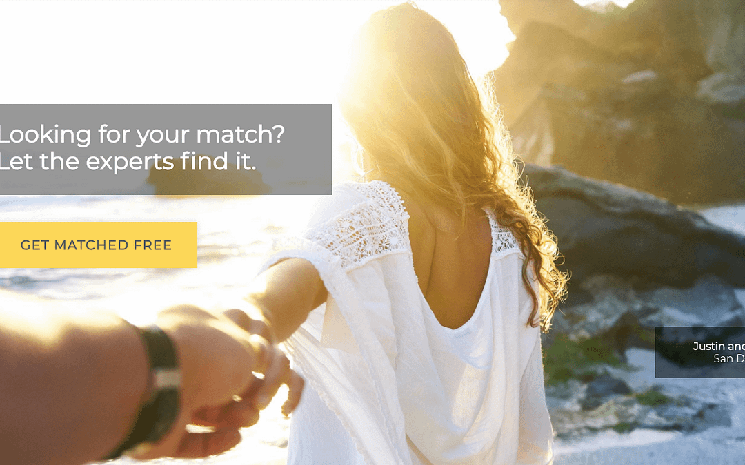The Matchmaker's Database You Can Join For Free