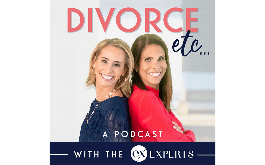 Divorce decoded with exEXPERTS